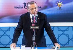 Son dakika haberi... Cumhurbaşkanı Erdoğandan Oruç Reis açıklaması: Saldırırsanız bedelini ödersiniz dedik