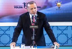 Cumhurbaşkanı Erdoğandan Oruç Reis açıklaması