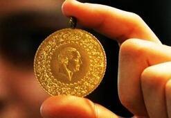 Bugün Çeyrek altın ne kadar oldu Güncel gram, yarım, tam altın fiyatları kaç (para) lira oldu