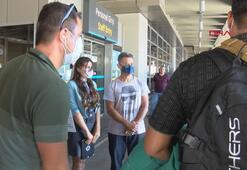 Aamir Khan  mekan seçimi için İstanbula geldi.