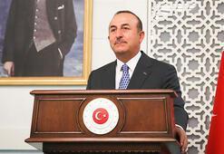 Dışişleri Bakanı Çavuşoğlundan Avrupalı mevkidaşlarına Doğu Akdeniz mektubu