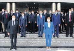 Sorunlar çözülüyor Libya'dan davet var