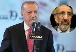 Cumhurbaşkanı Erdoğandan Dilipaka sert tepki