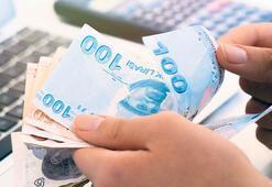 Mevduat yükseldi kredi hacmi arttı