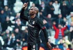 Beşiktaş transfer haberleri | Atiba ile 1 yıllık imza İşte ücreti...