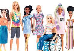 Barbie artık bildiğiniz gibi değil