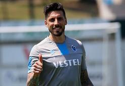 Fenerbahçe transfer haberleri | Sosa'da geri sayım Büyük ölçüde anlaşıldı...