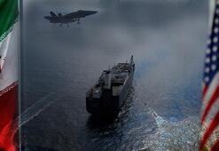 Son dakika... ABD İran petrolü taşıyan 4 tanker gemiye el koydu