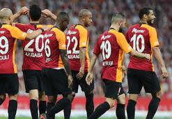 Osman Şenher: Galatasarayın kadrosu değerlidir