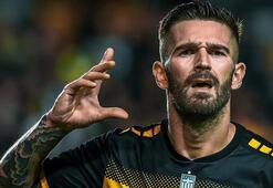 Transfer haberleri | Marko Livaja Trabzonspora önerildi