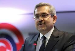 Ankara Üniversitesi Rektörü Necdet Ünüvar kimdir Prof. Dr. Necdet Ünüvar biyografisi...