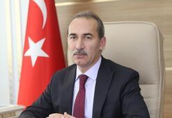 Prof.Dr.Alim Yıldız kimdir Sivas Cumhuriyet Üniversitesi Rektörü Alim Yıldız kaç yaşında, nereli