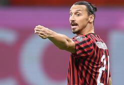 UEFA Ibrahimovic'i incelemeye aldı