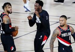NBAde play-ine kalan takımlar belli oldu