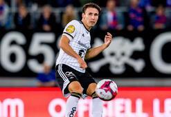 Transfer haberleri | Trondsen yola çıktı, geliyor