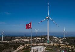 Elektrik üretiminde yerli ve yenilenebilir kaynakların payı yüzde 60ı aştı