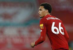 Premier Ligde sezonun en iyi genç oyuncusu Trent Alexander-Arnold