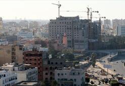 Türk şirketlerine Libyada yeni fırsatlar