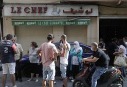 Russel Crowedan Beyrutun sembol lokantasının yeniden açılması için bağış