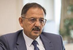 AK Parti Genel Başkan Yardımcısı Özhaseki: Güçlü ülke olursak Akdenizde haklarımızı savunabiliriz
