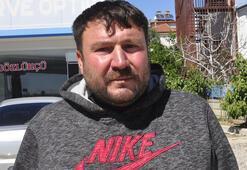 Zavadanak sözüyle güldüren Bekir Varol tutuklandı