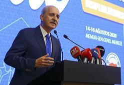 AK Parti Genel Başkanvekili Kurtulmuş Aile Kongresinde konuştu: