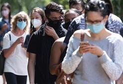 Kanada ve ABDden corona virüs kararı: 21 Eylüle kadar uzatıldı