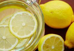 Limonlu su içmenin yarattığı muhteşem dönüşüm 2 bin 500 yıl önce başladı