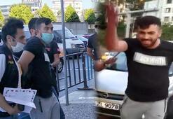 Görüntüler Türkiyenin gündemine oturmuştu Tutuklandı