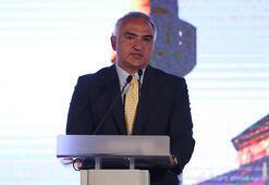 Bakan Ersoy, Hacı Bektaş Veli Anma Etkinliklerinde konuştu: Devletimiz birçok coğrafyada mücadele veriyor