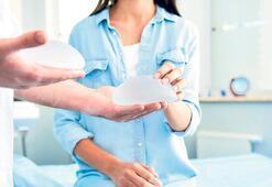 Meme protezi lenfomaya yol açar mı