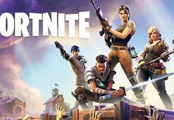 Ünlü oyun Fortnite'a engel