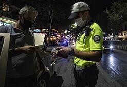 İstanbulda Yeditepe Huzur uygulaması 287 şüpheli yakalandı