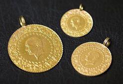 Yeni haftada altın fiyatları ne kadar Gram ve çeyrek altın kaç lira
