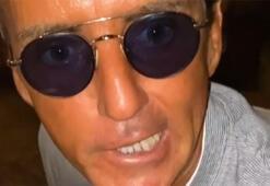 Nusretin Cappuccino akımına Roberto Mancini de katıldı...