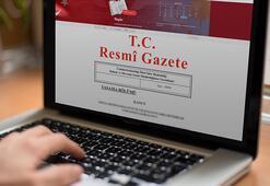 Resmi Gazetede yayımlandı 27 firmanın sözleşmesi feshedildi