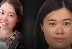 Son dakika Çinli kadın cinayetinin sırrı çözüldü Valize konulup bagaja atılmış