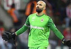 Son dakika transfer haberleri - Göztepe'ye Sinan Bolat geliyor