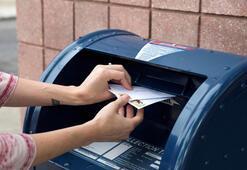 ABD Posta Hizmetleri: Mektupla verilen oylar sayıma yetişmeyebilir