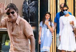 Tom Cruise kızı Suriyi annesinden ayıracak iddiası