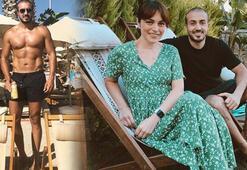 Ezgi Mola'dan sevgilisine: Mustafa Bey inanılmaz, ecelinize mi susadınız