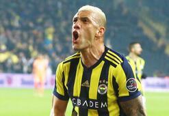 Son dakika transfer haberleri - Fernandao, Süper Lige geri dönüyor