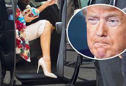 Son dakika... Trumpın korktuğu başına geldi Kelimenin tam anlamıyla utanç verici...