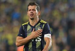 Son dakika - Emre Belözoğlu futbolu bıraktığını açıkladı