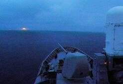 Doğu Akdenizde gerilim Yunan denizci arkadaşlarımıza yazık olur