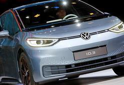 Volkswagen satışları toparladı