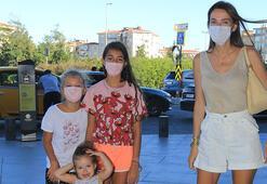 Pınar Tezcanın yazlık kombini