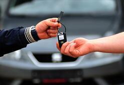 İkinci el araç satışları Güvenli Ödeme Sistemi ile yapılacak