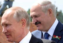 Lukaşenkodan Putine telefon