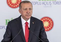 Son dakika Cumhurbaşkanı Erdoğan Odaklandık dedi ve açıkladı: Doğu Akdeniz, Libya, ekonomi...